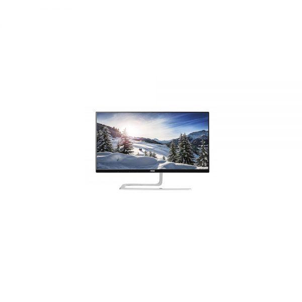 AOC 24-inch Ultra Slim Monitor FHD - I2481FXH