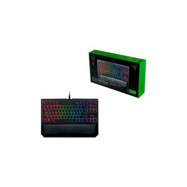 multitech---lebanon---Gaming-Keyboard-Razer---BlackWidow-Tournament-Edition-Chroma-V2-Green-Switch-US-Layout---RZ03-02190100-R3M1