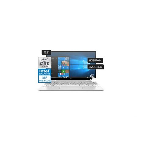 HP Spectre – AW0013 -2 in 1 – 13 INCH