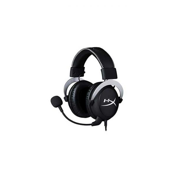 multitech---lebanon---HYPERX-CLOUD-PRO-GAMING-HEADSET-SILVER-–-HX-–-HS5CX-–-SR