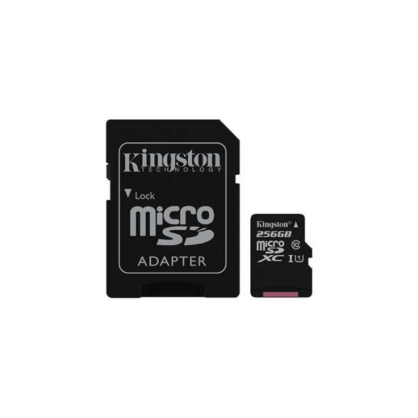 multitech---lebanon---Kingston---Micro-SD-Class-10---SDCS--256GB
