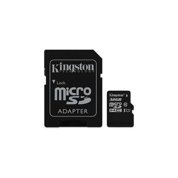 multitech---lebanon---Kingston---Micro-SD-Class-10---SDCS---32GB