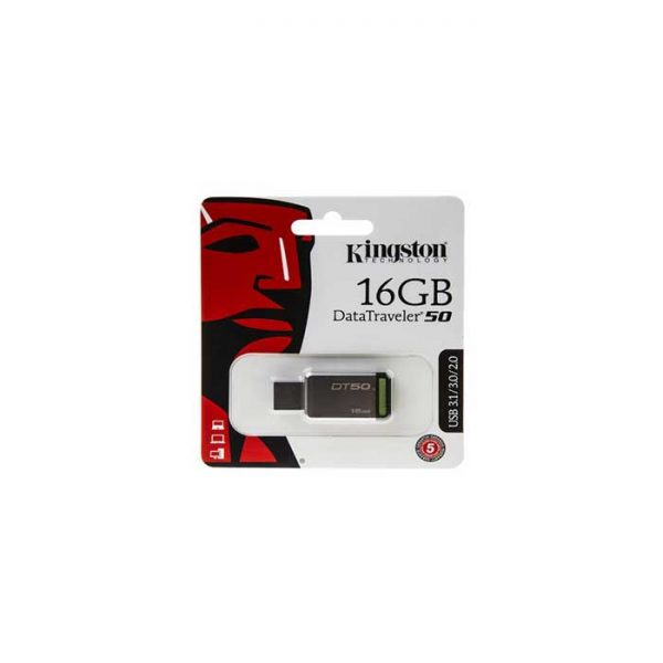 multitech---lebanon---Kingston---USB-3.0-Flash-Memory---DT50-16-GB