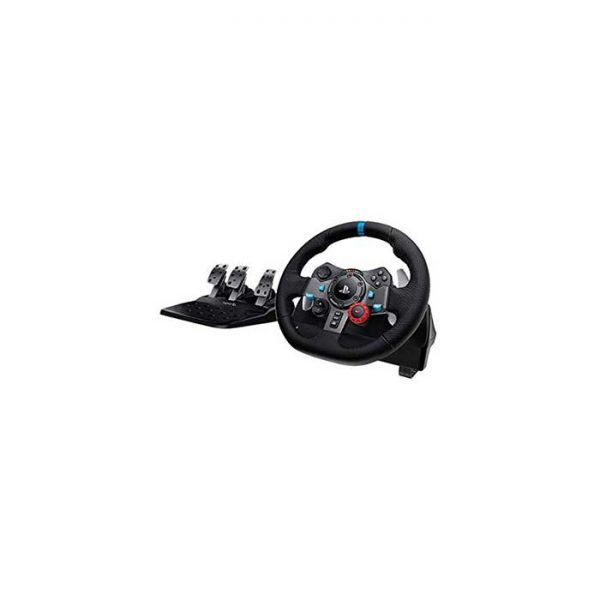 Logitech G29 Racing Wheel For PS4 And PS3 - 941-000110