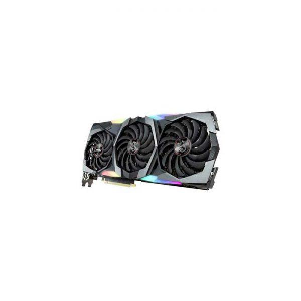 MSI Gaming X Trio Geforce RTX 2070 Super 8GB GDDR6