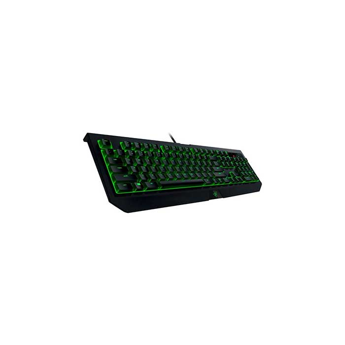 Razer Gaming Keyboard Blackwidow Ultimate Us Layout Green Switch Rz03 01703000 R3m1 Multitech Lebanon