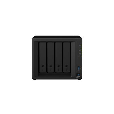 Synology NAS - DS418play