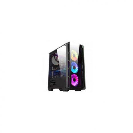 Xigmatek Astro RGB - Intel Core I7 8700 - RTX 2080 8 GB